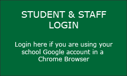 Student and Staff Login with Google